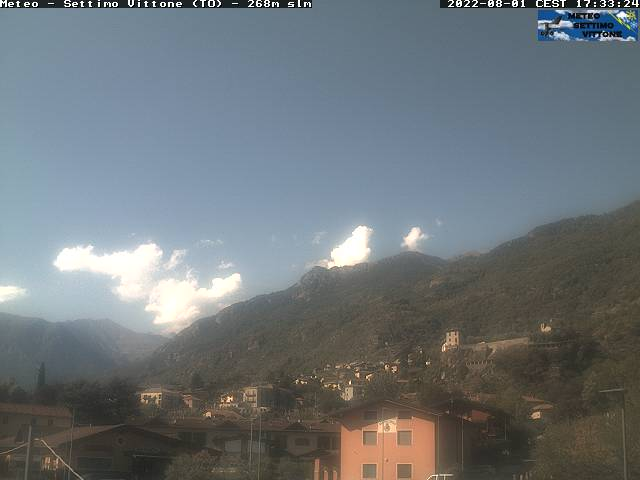 Webcam Settimo Vittone (TO)
